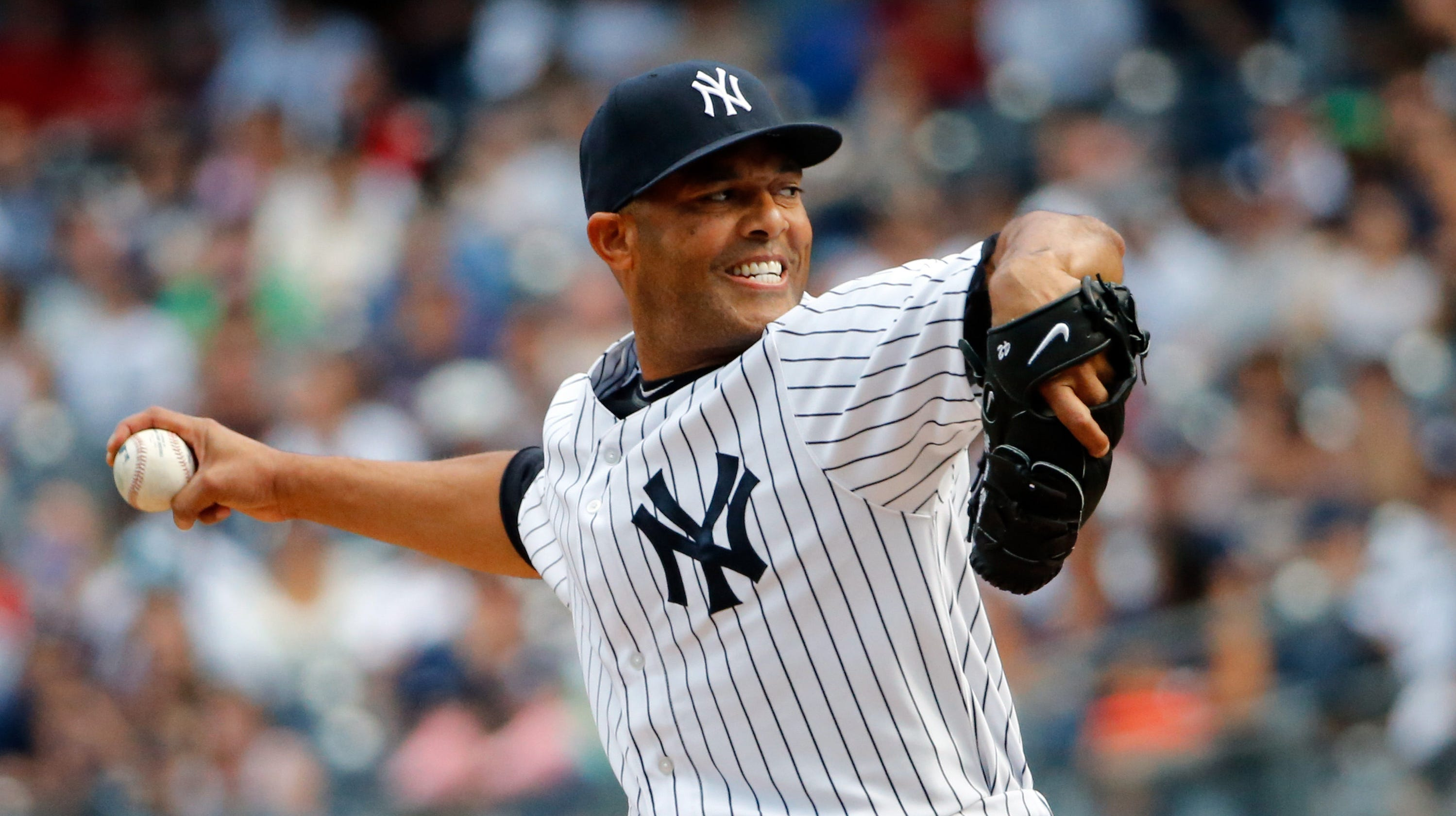f18b0467afcd6 Baseball Hall of Fame countdown  Mariano Rivera could break voting record