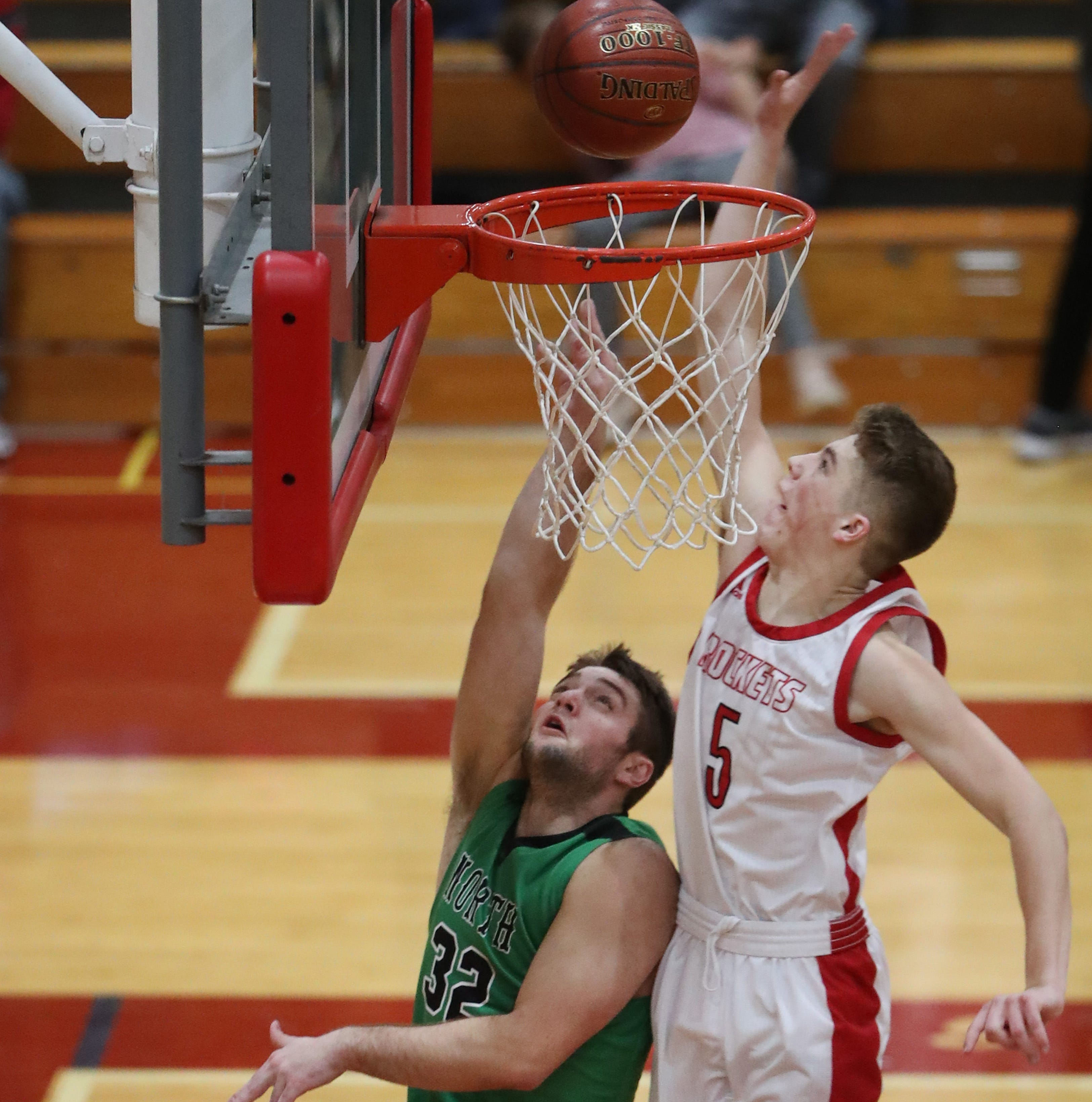 High school basketball: Kimberly boys rebound with big win over Kaukauna