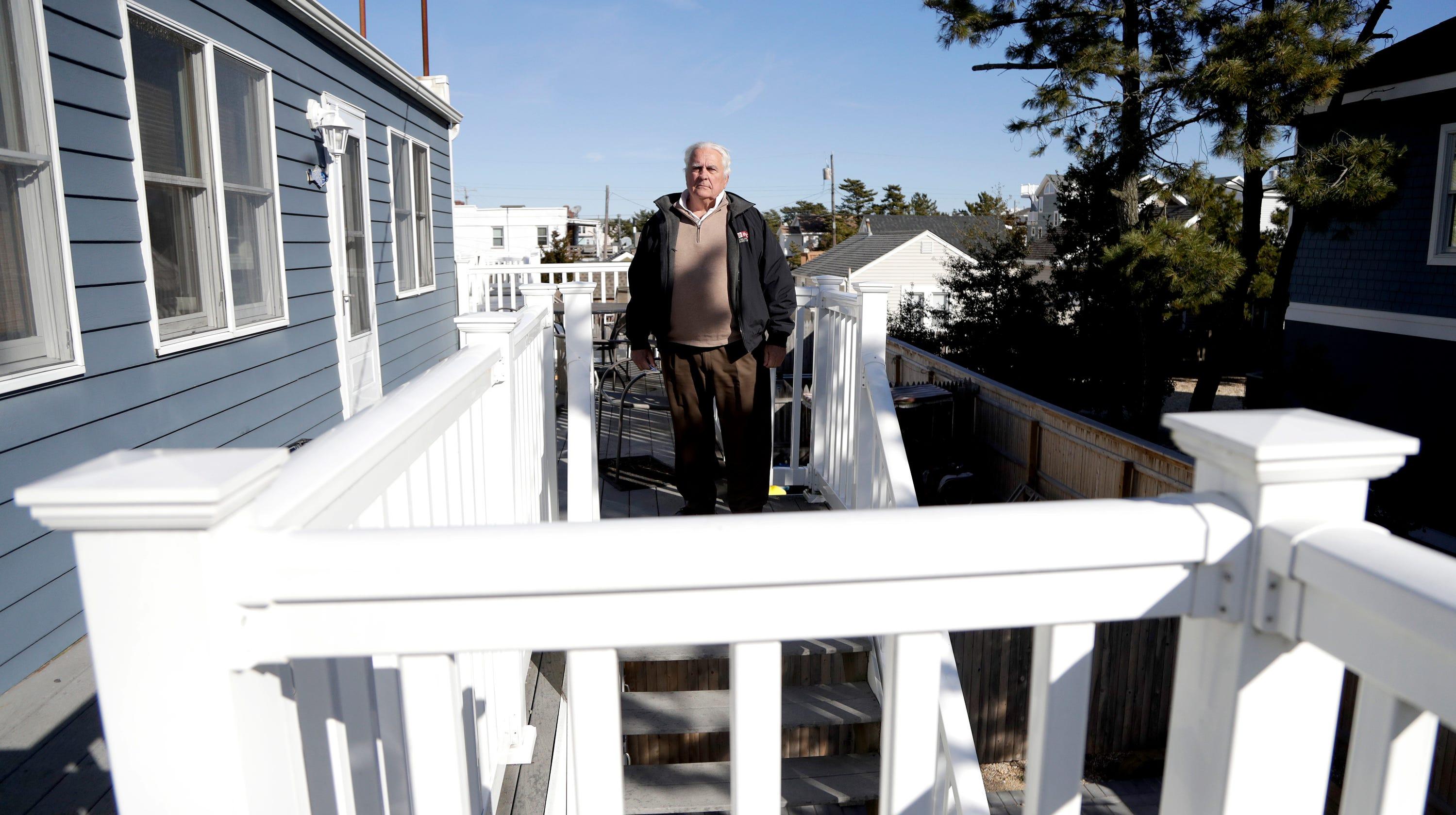 New NJ rental tax worries Shore renters, homeowners