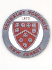 Seal of Berkeley Township