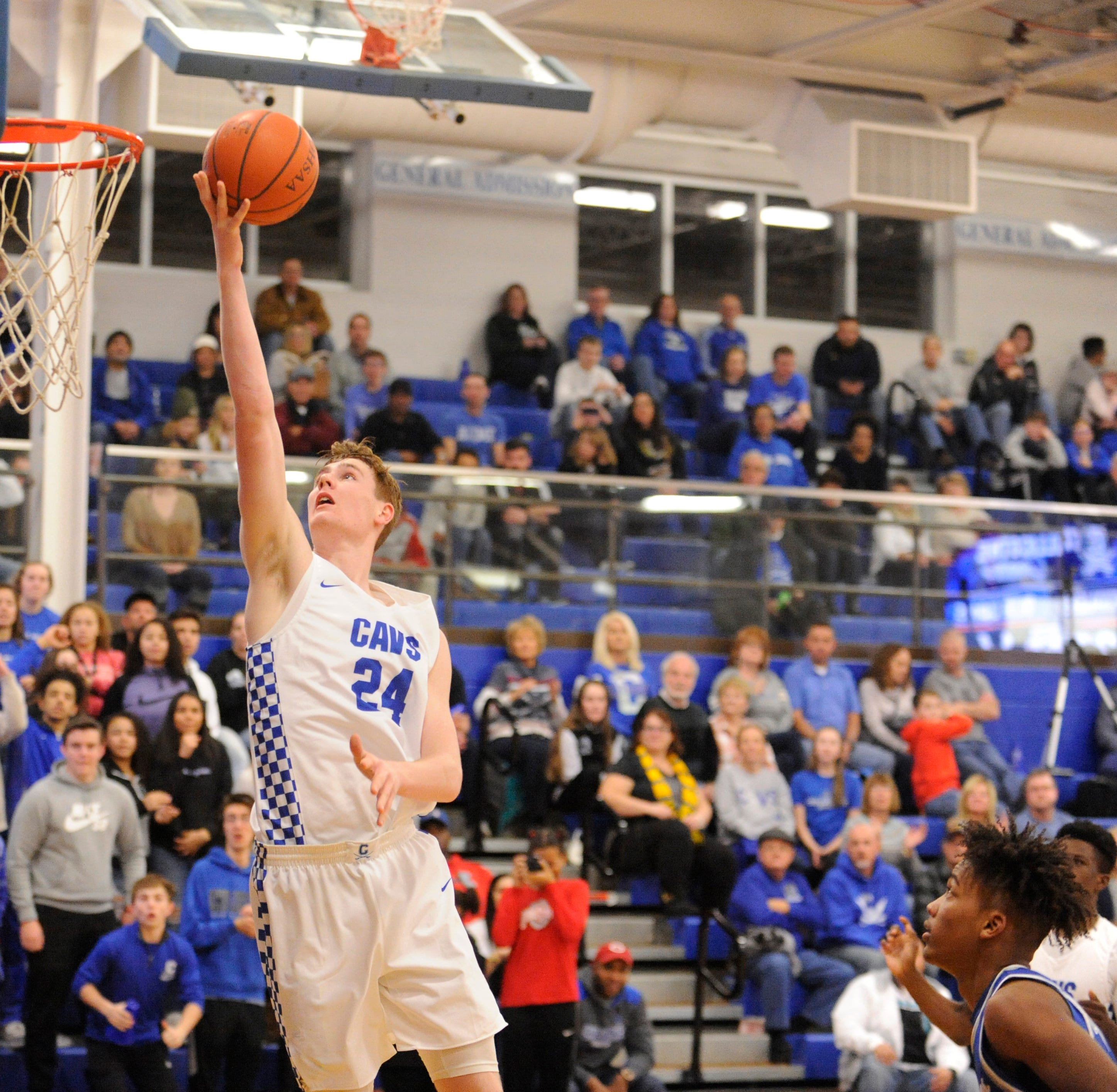 OHIO HS BASKETBALL: Four takeaways from Chillicothe's 56-26 blowout win over Washington