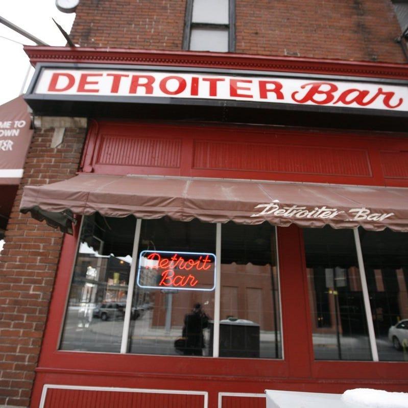 Detroiter Bar's liquor license temporarily suspended