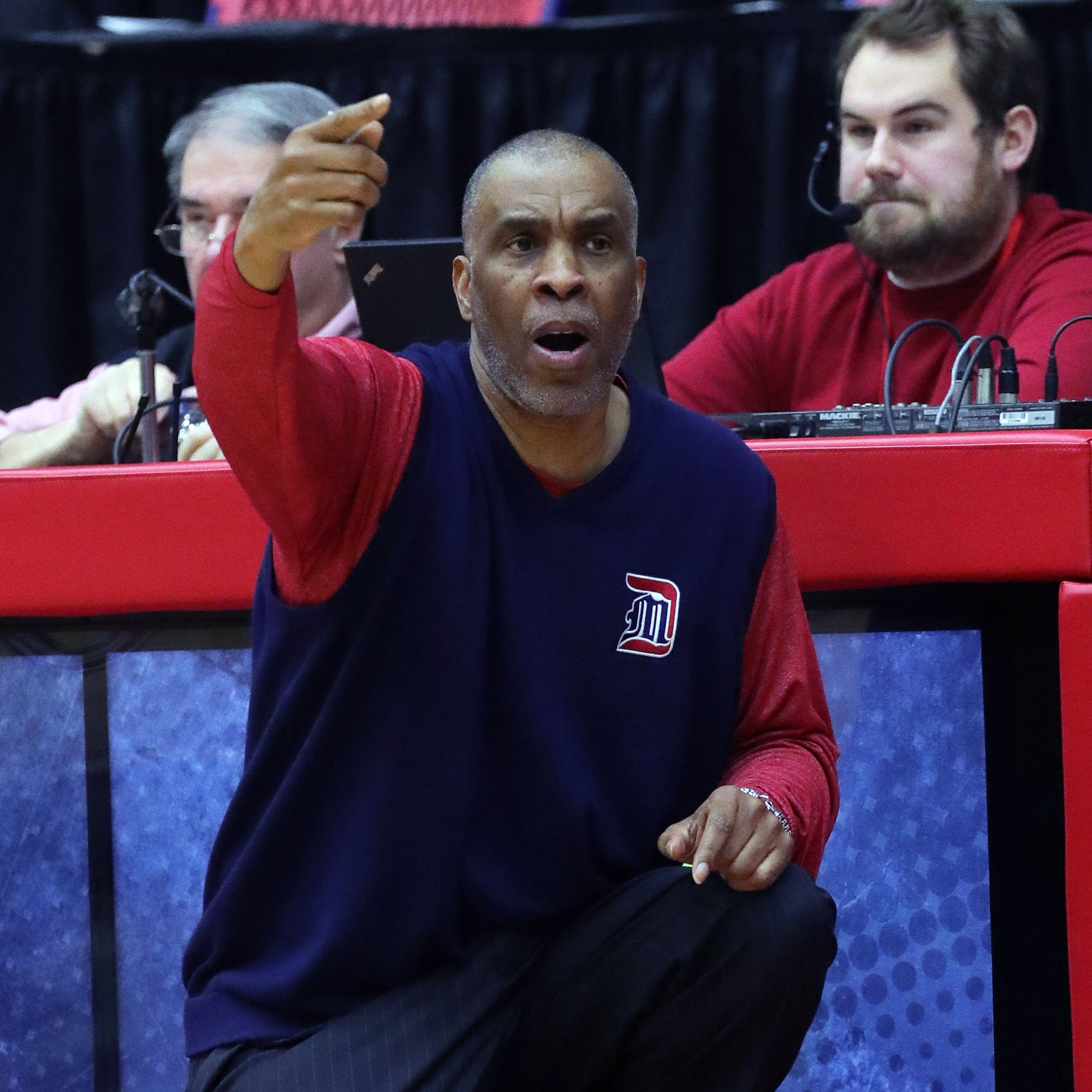 Detroit Mercy basketball not eligible for NCAA tournament after low APR score