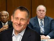 Podcast: Daniel Howes on John Engler's outsing at Michigan State University