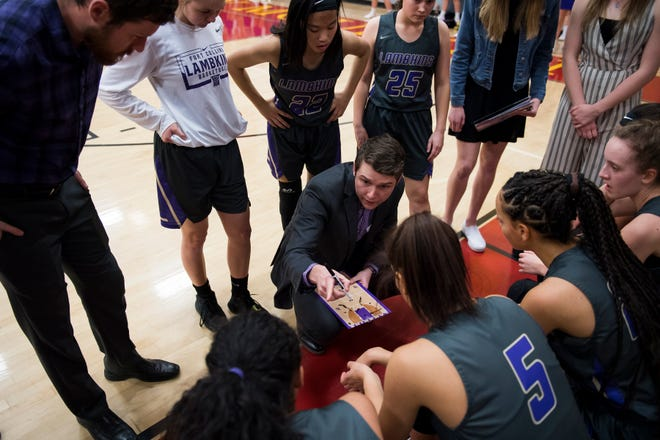 The Fort Collins girls basketball team hosts Fossil Ridge at 5:30 p.m. Friday.