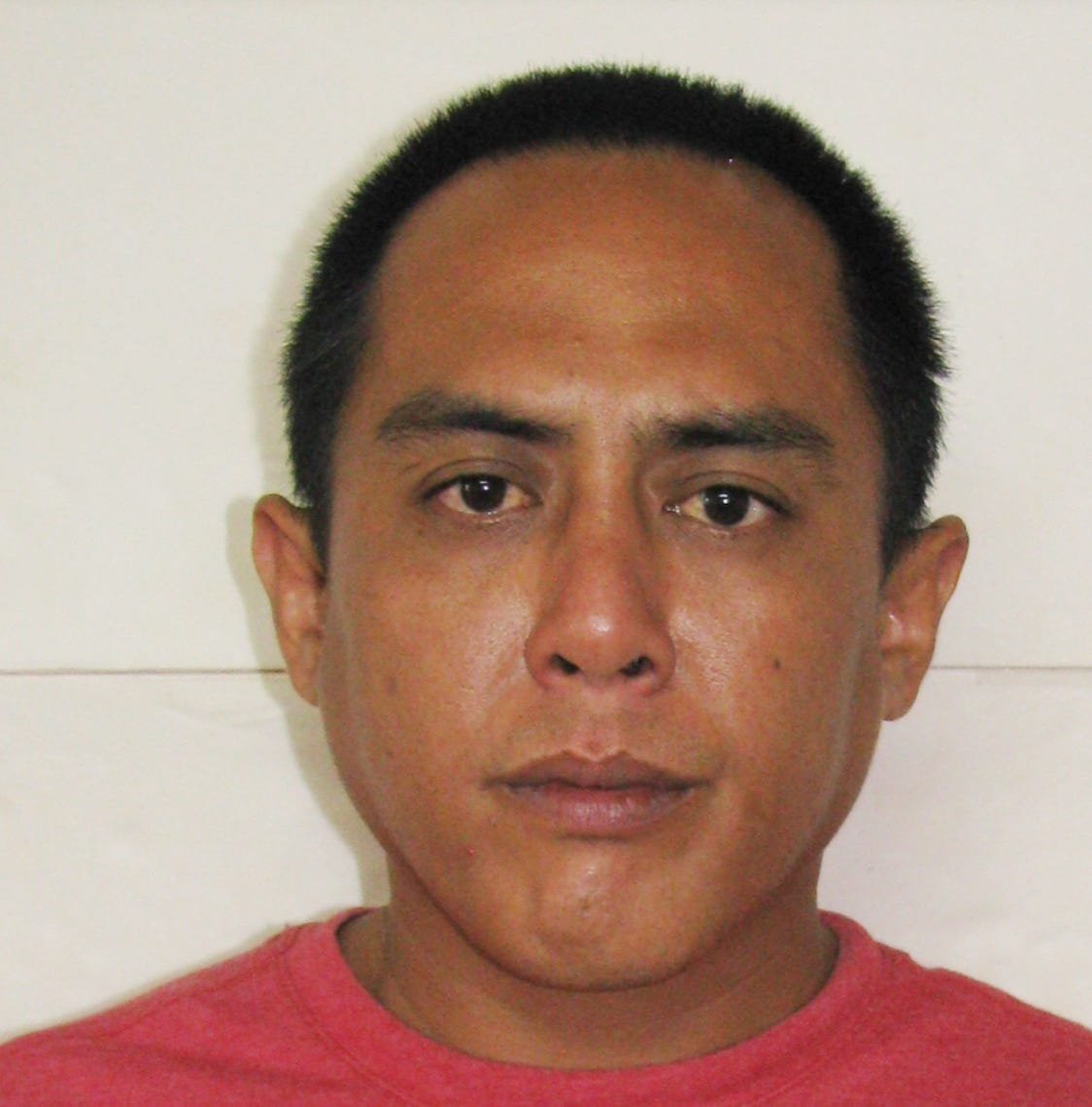 Police arrest Eric Jonah Santos Carriaga in Christmas Eve purse snatching