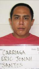 Eric Johan Santos Carriaga