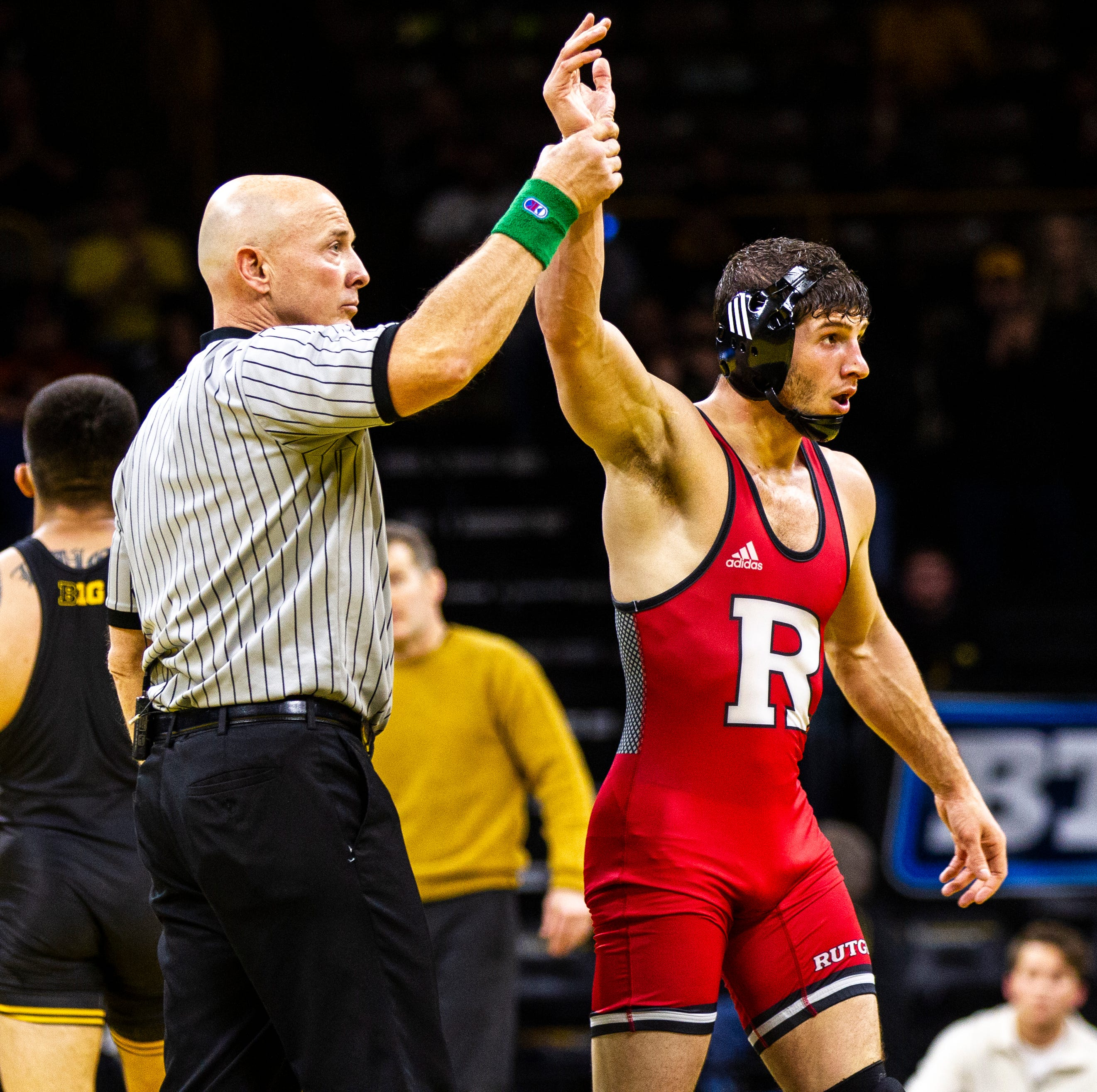 NCAA wrestling tournament brackets 2019: Top seeds announced for each weight class