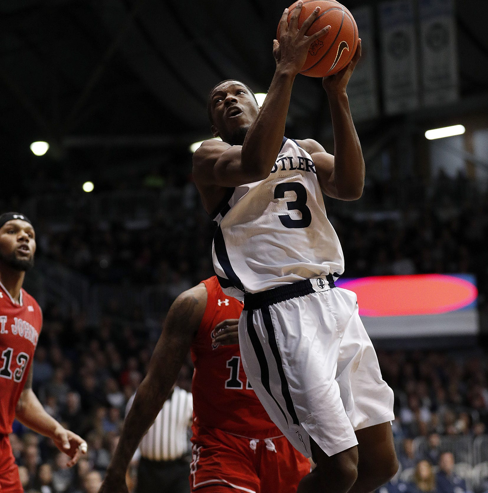 Insider: Lessons learned, victory earned as Butler takes 'huge step' with win over St. John's