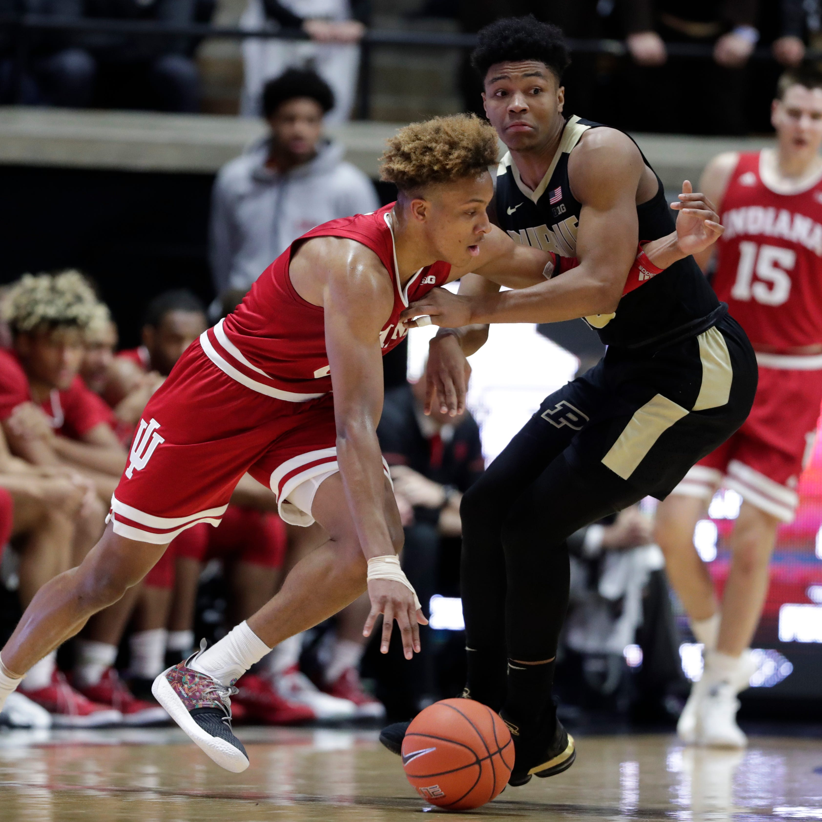 Doyel: Purdue destroys IU after Nojel Eastern destroys Romeo Langford, and Matt Painter destroys Archie Miller