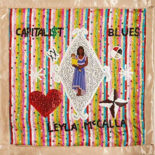 """The Capitalist Blues"" by Leyla McCalla"