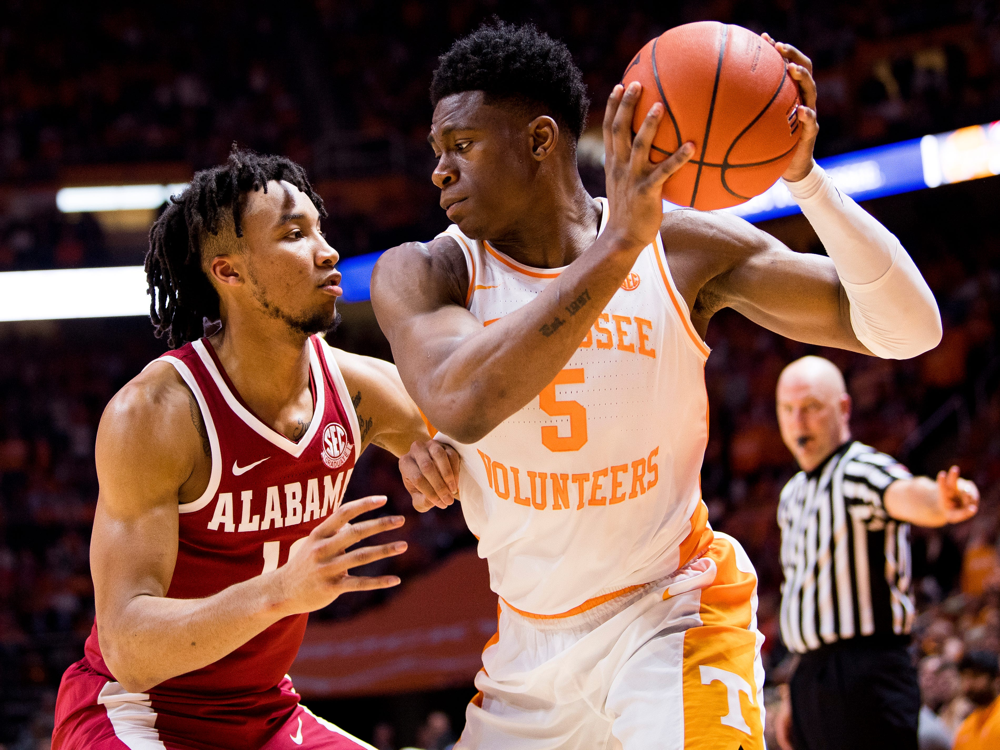 Ut Vols Basketball Apos S No 1 Ranking Is Good Sign For
