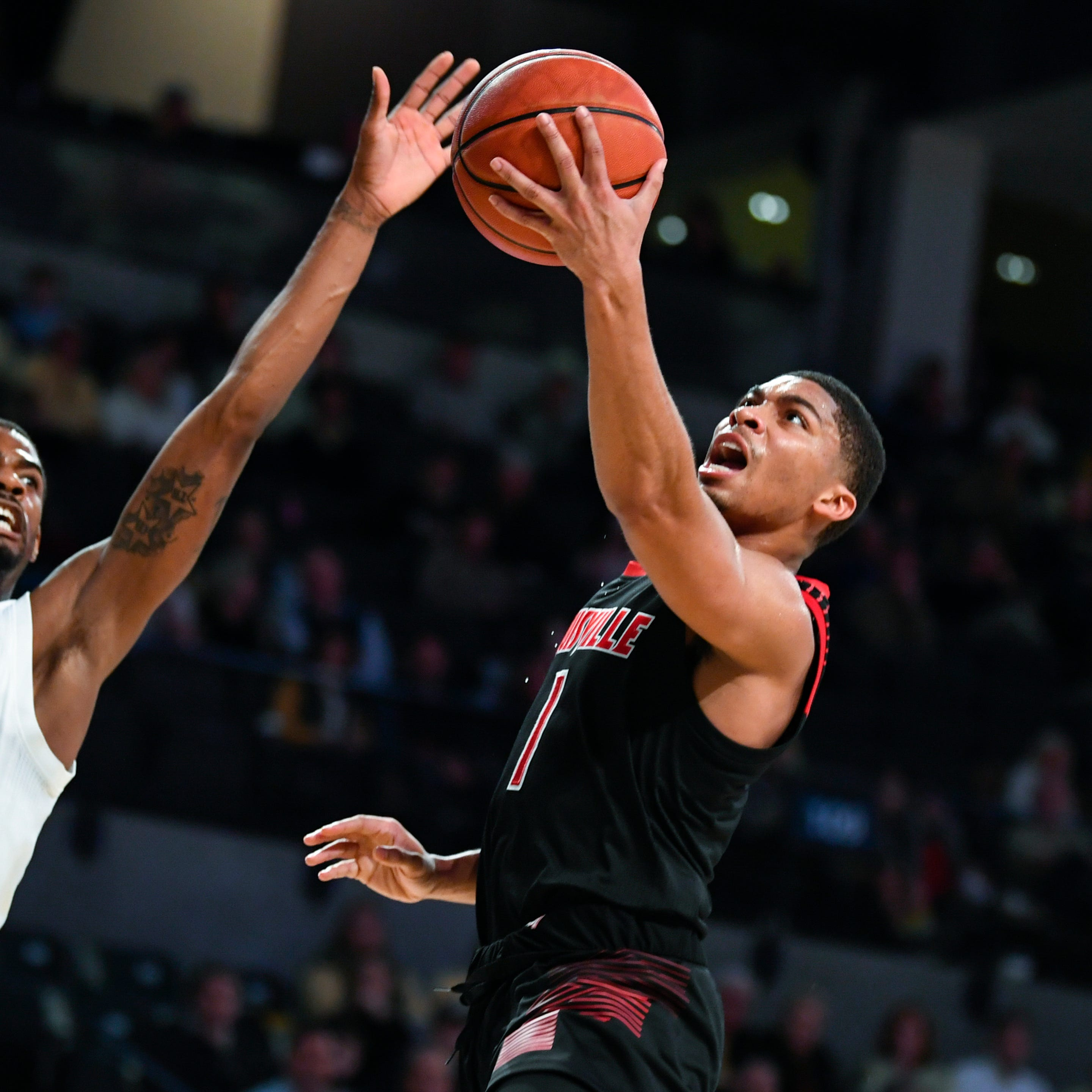 Share the love: Assists give Louisville basketball a boost in the ACC