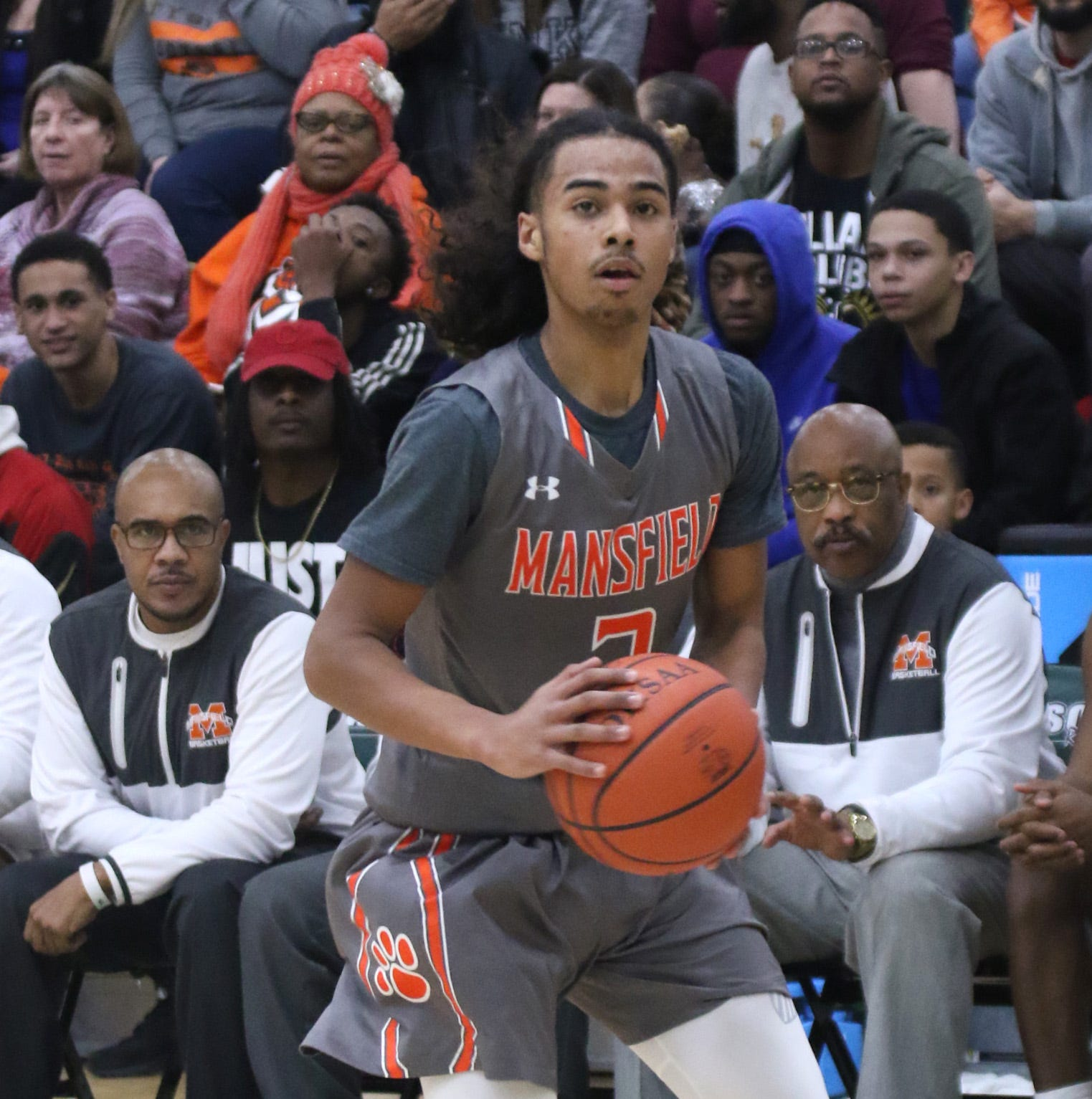 More Merrell, please? Tyger sharpshooter has career night in win over Madison Rams