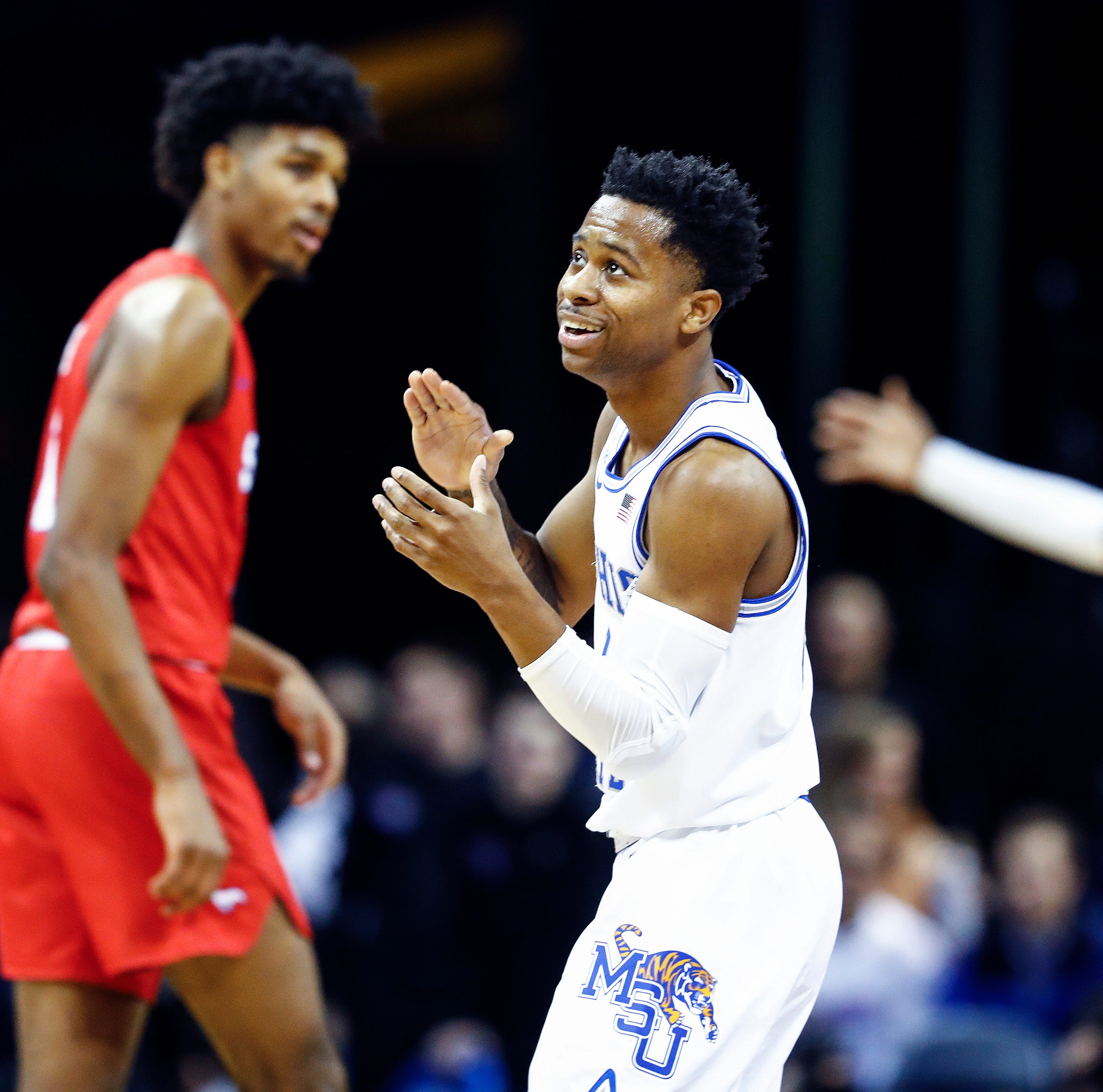 Can Memphis basketball get back on NCAA Tournament bubble this week?