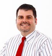 Chad Kinsella, professor