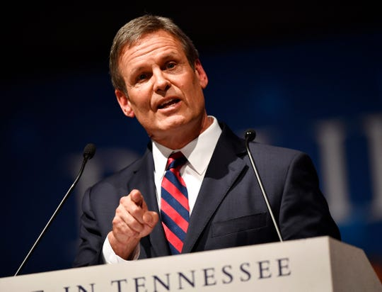 Gov. Bill Lee's support for increasing school choice has supporters of the idea optimistic that a bill focused on education savings accounts can become law in 2019.