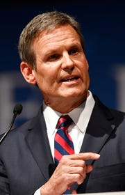 Gov. Bill Lee.