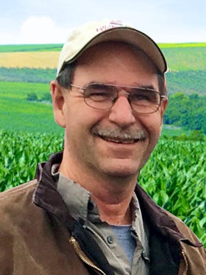 Lifelong Licking County dairy farmer Tim Shipley, 61, died earlier this month from injuries sustained in an accident on his farm.