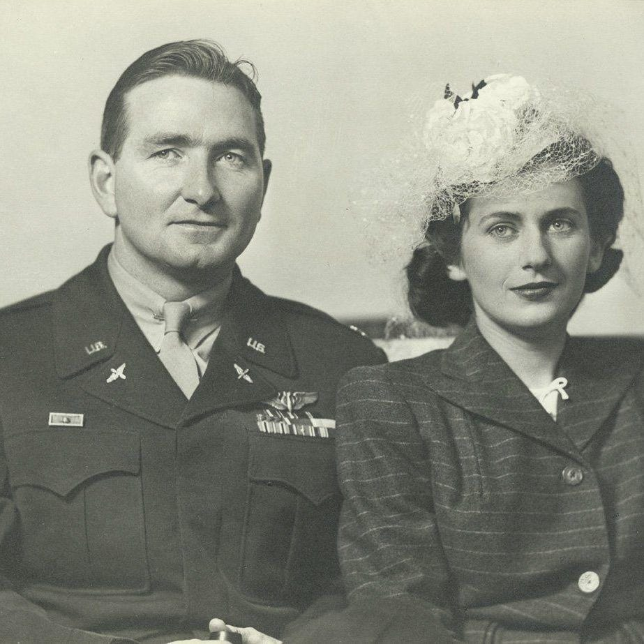 Col. John Watters dies at 101, family makes unique donation