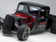 This 1935 Factor Five Barrett-Jackson Edition Hot Rod Pickup #001 will be auctioned at Barrett-Jackson in Scottsdale on Sunday.