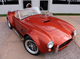This 1965 Factory Five Cobra Re-creation will be auctioned at Barrett-Jackson in Scottsdale on Sunday.