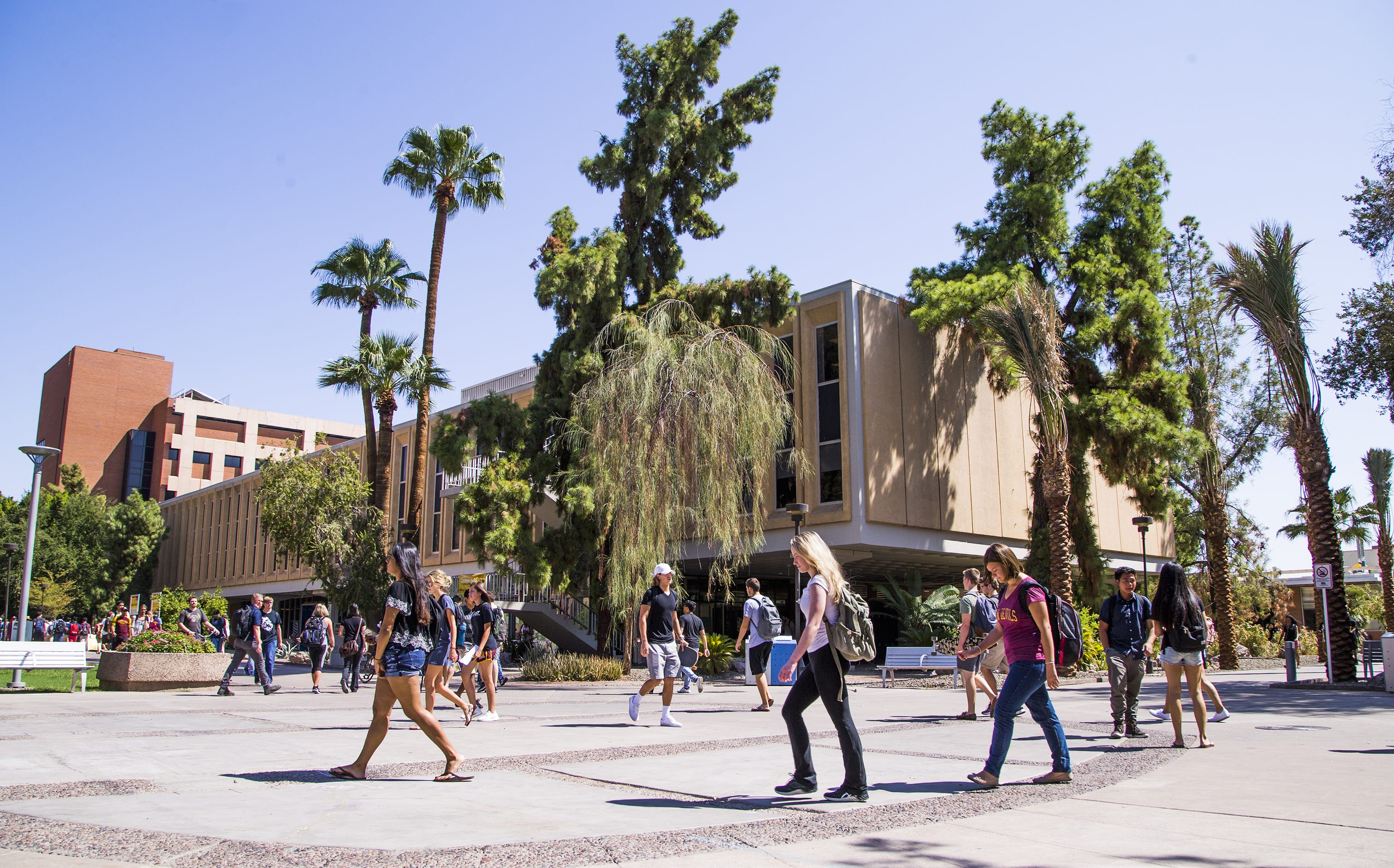 Arizona State University gets dissed in college bribery scandal court documents