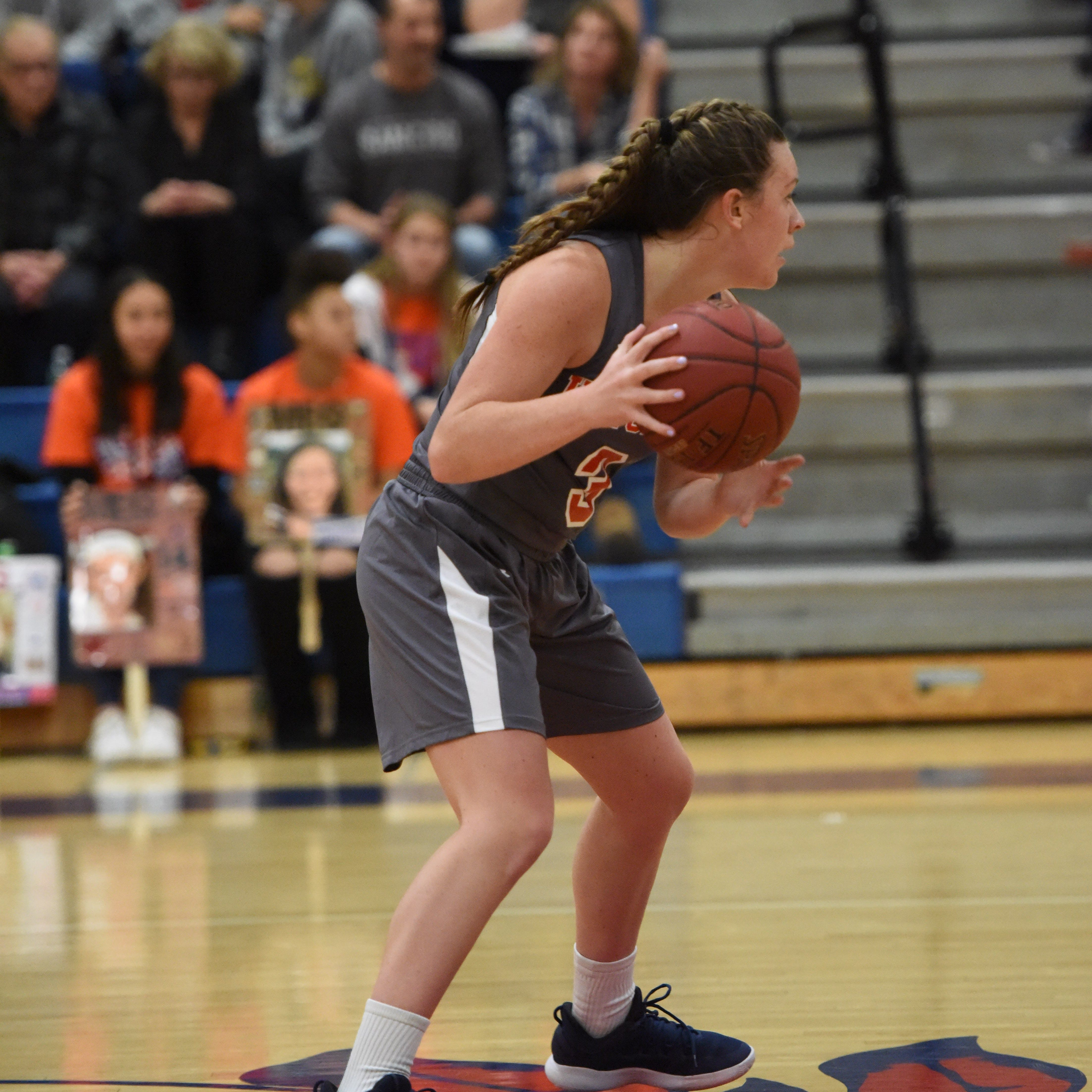 Ketcham finding outside shooting success, tops Arlington