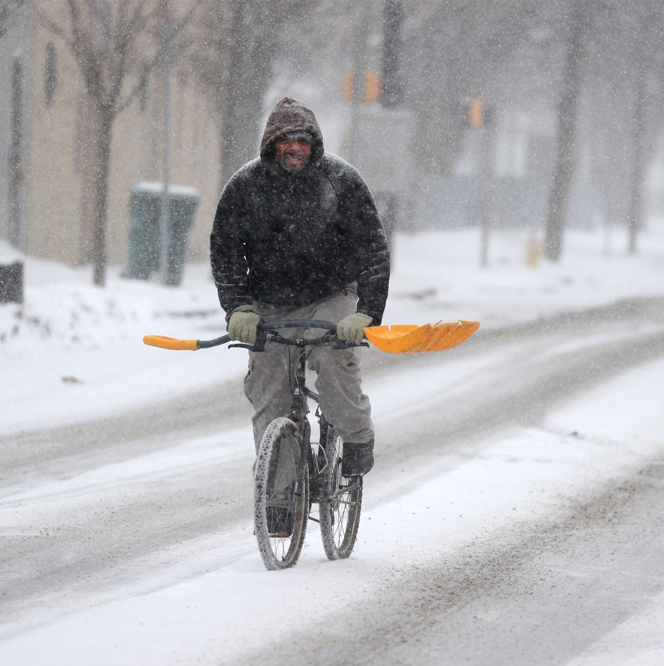 Rochester snowstorm: Latest updates on forecast, closings and snow totals