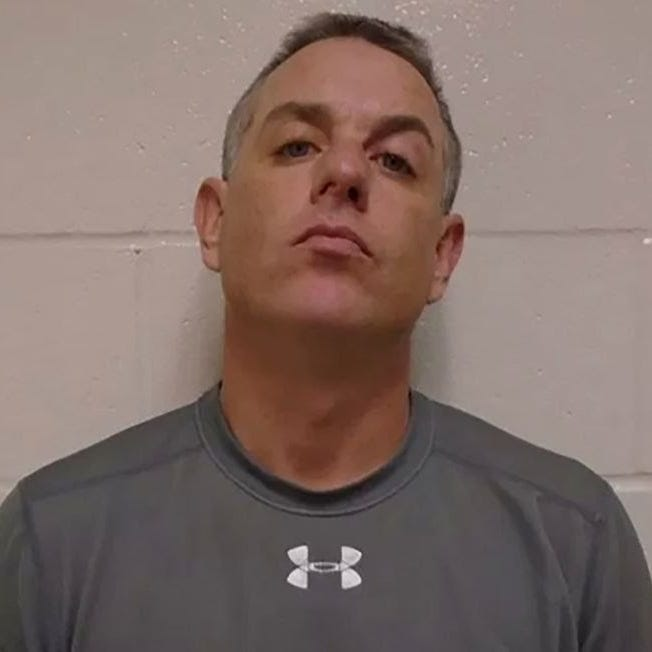 Bail reduction denied for Bossier cop charged with 40 counts of sexually abusing animals