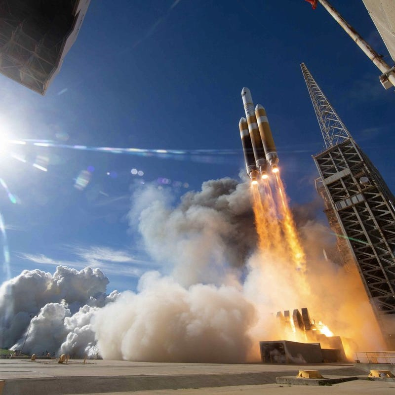 Rocket launch on track for Saturday morning from Vandenberg Air Force Base