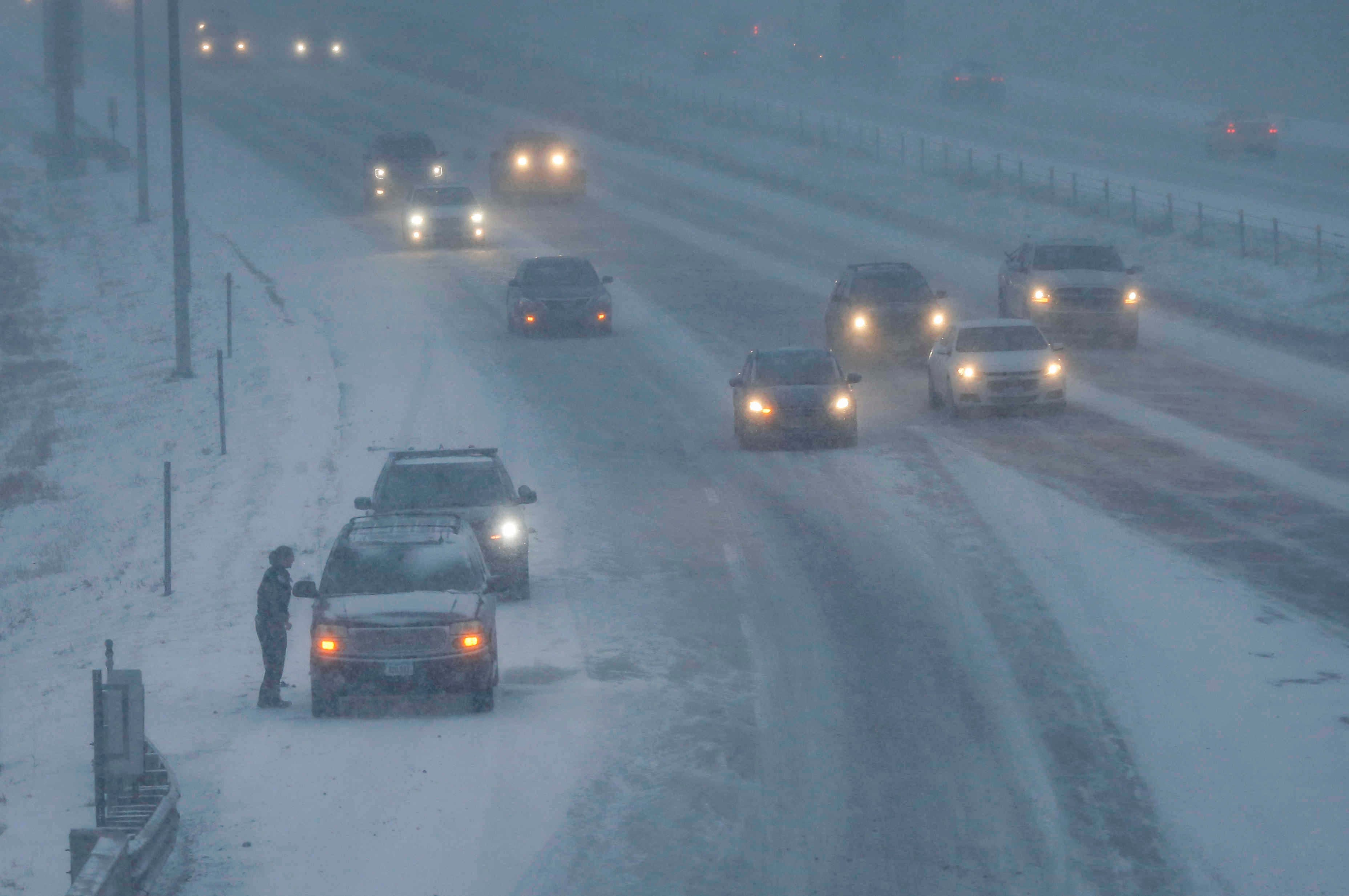 winter storm  northeast could get 2 feet of snow
