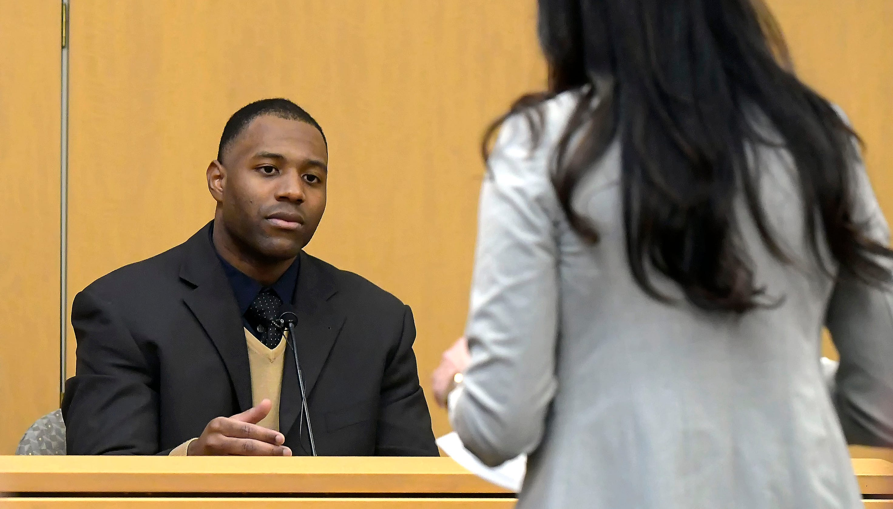 e2c8a7c361 Jury convicts ex-Utah State football player Torrey Green of rape charges