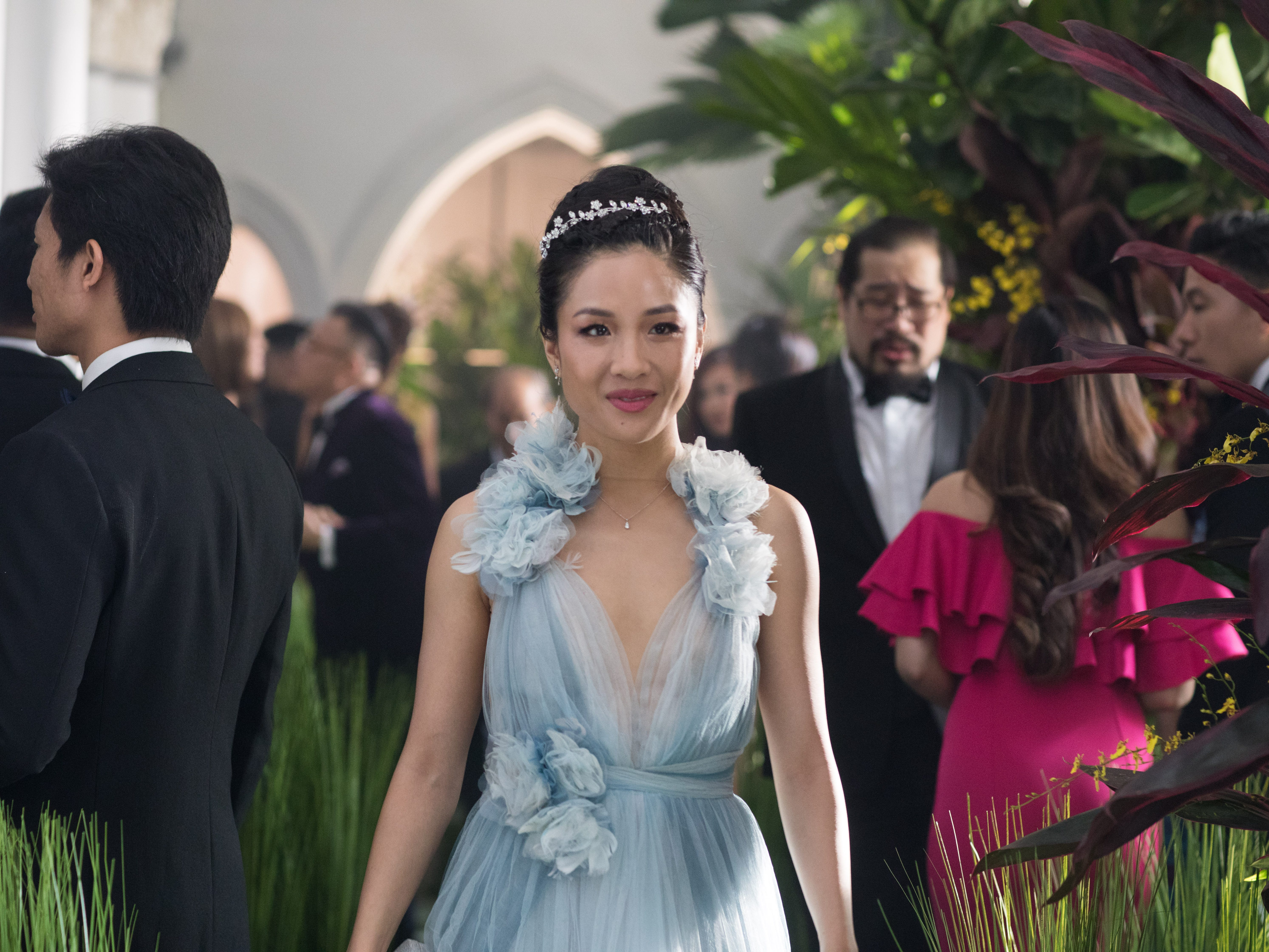 Oscar nominations: Asians are shut out, again. So are female directors. What gives?