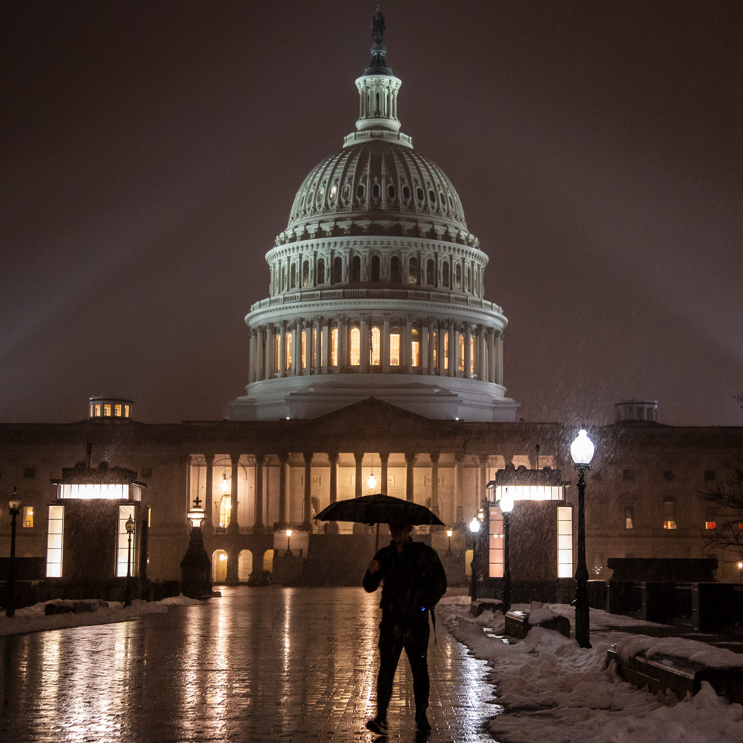 Government shutdown 2019: News and updates for Saturday, Jan. 19