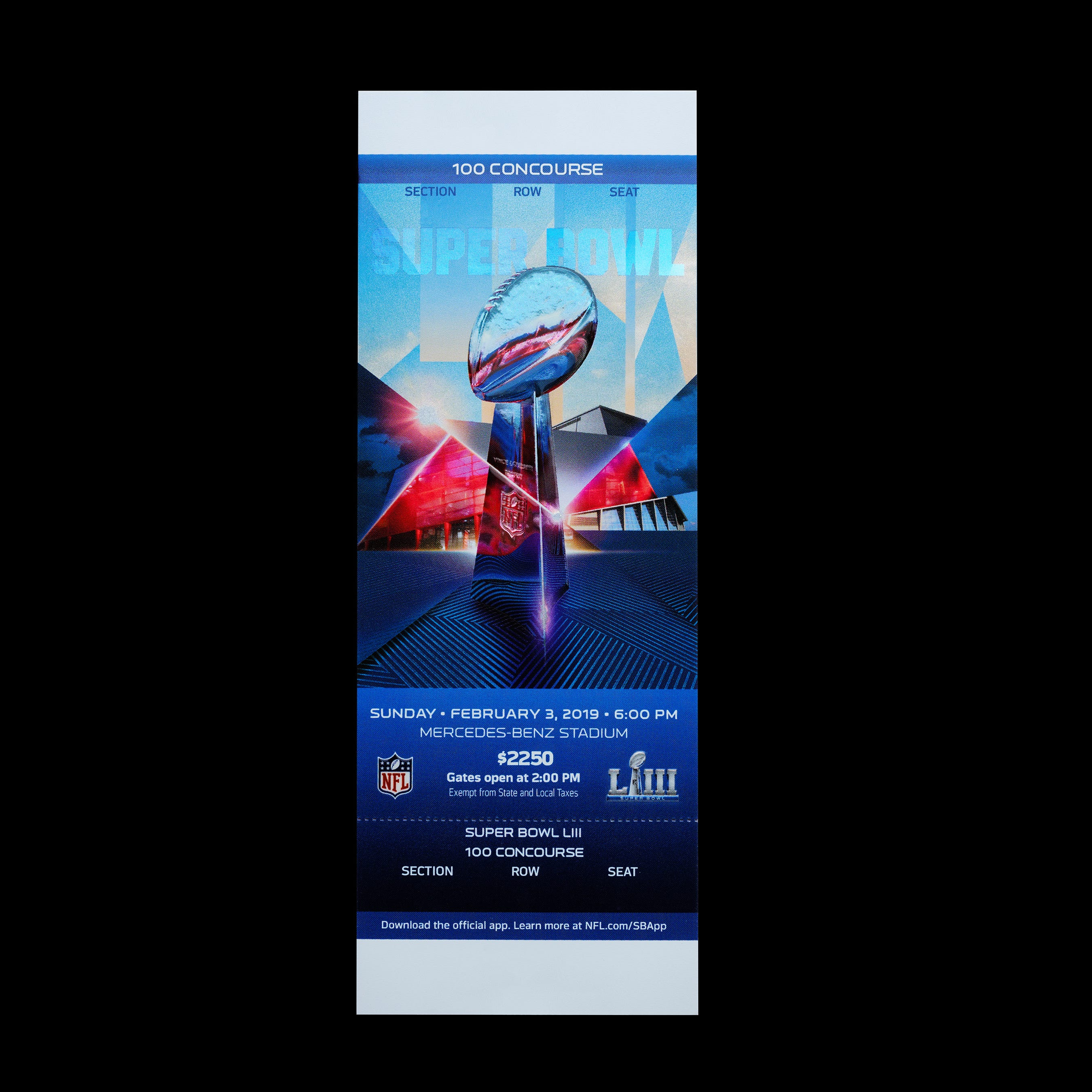 Super Bowl 2019 tickets: From $470,500 for a suite, to upper deck, it's going to cost you