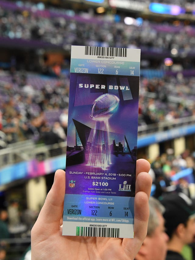 NEW Super Bowl 2019 tickets: What will it cost you last-minute?