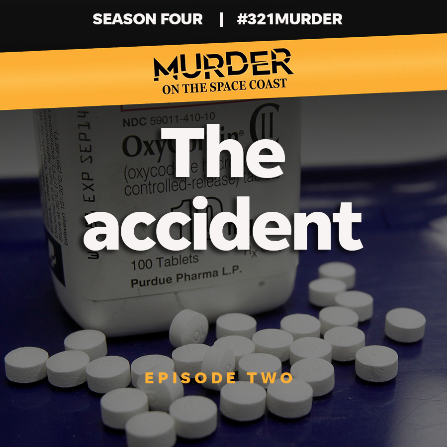 Murder on the Space Coast: Where Justice Lies, Episode 2