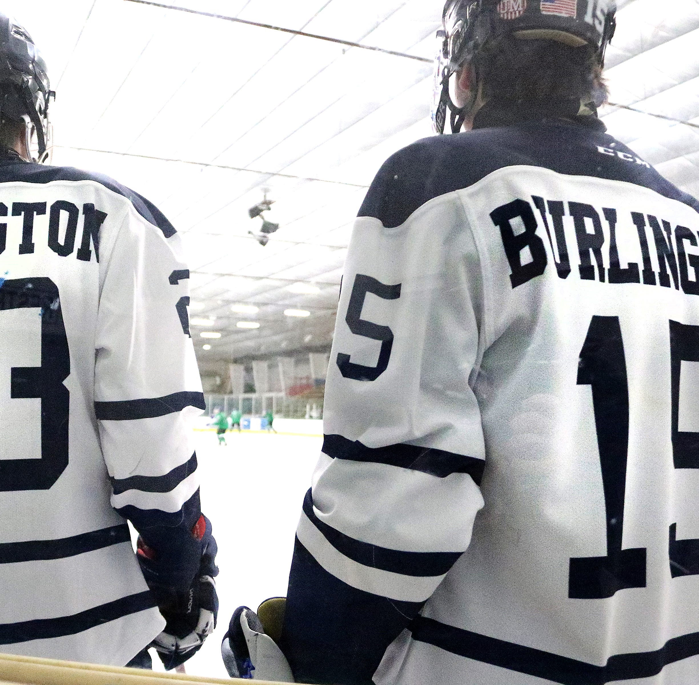 Monday's Vermont sports scores and Tuesday's schedule