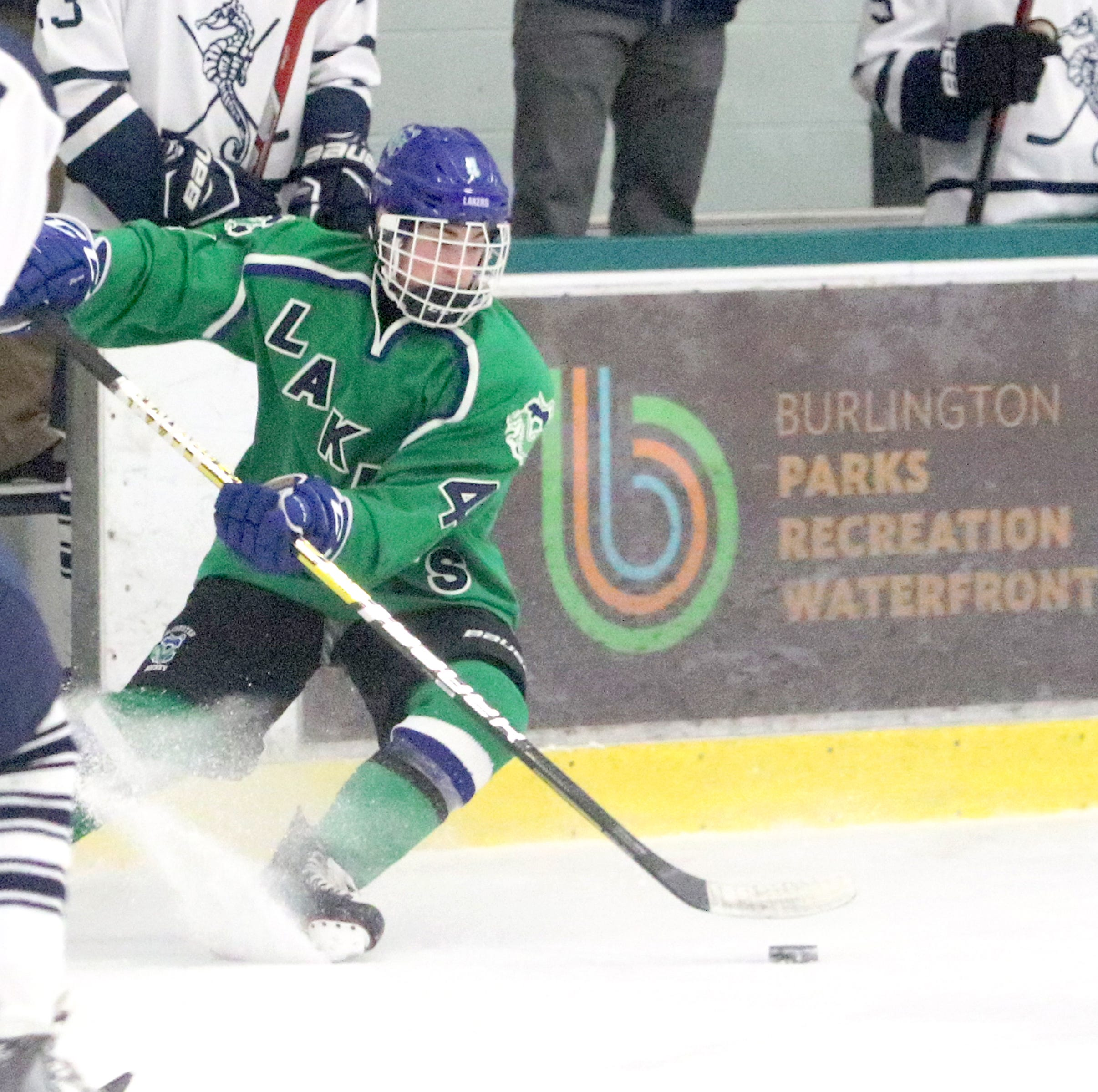 Saturday's H.S. highlights: Colchester blanks Burlington in the BAHA Cup