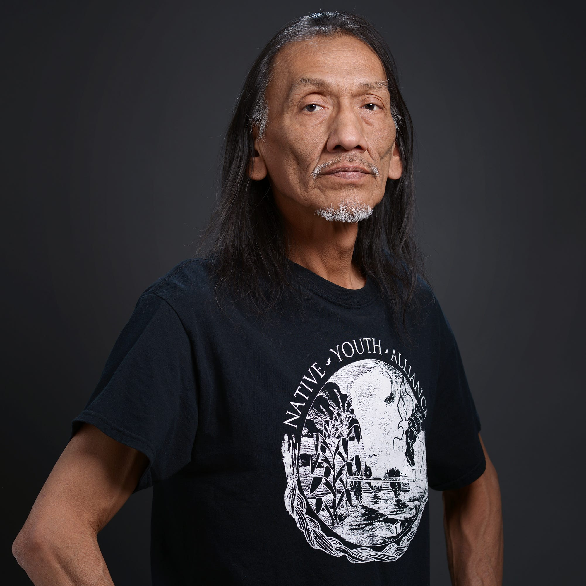 Nathan Phillips wants to meet with Covington Catholic students