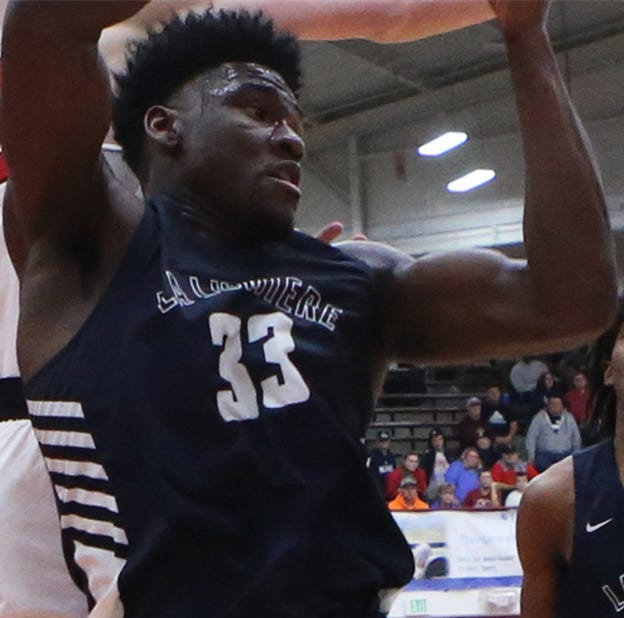 Michigan State recruiting target Isaiah Stewart commits to Washington