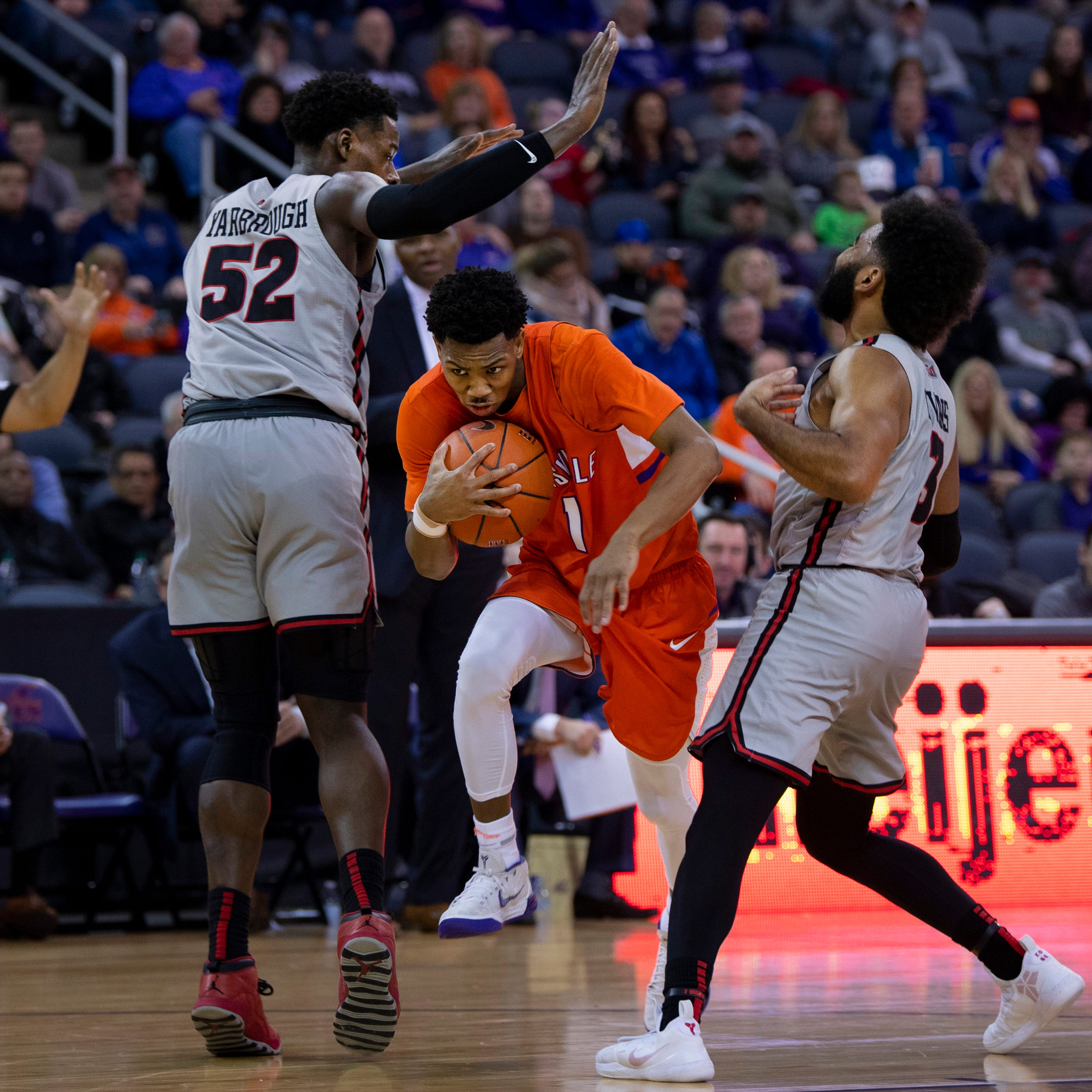 5 keys to UE basketball's matchup with Illinois State at Arch Madness
