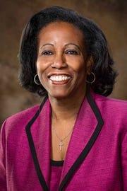 Cynthia E. Nance