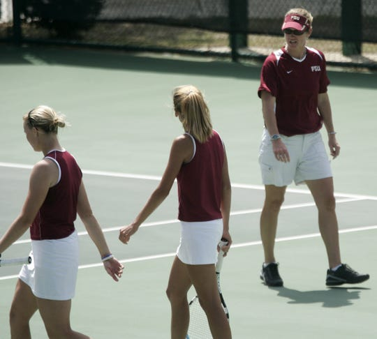 Florida State head coach Jennifer Hyde has led the Seminoles to 11 NCAA Tournament appearances and several program-defining moments along the way.
