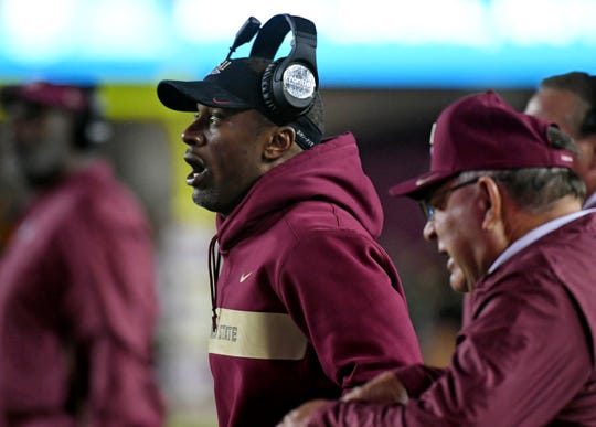 With a lawsuit from his former Oregon players, the future of Willie Taggart and the Florida State football program seems to stand on shaky ground.