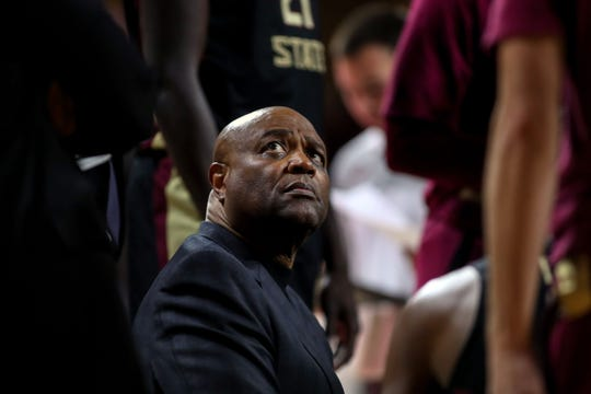After a 12-1 start to the season, FSU head coach Leonard Hamilton and his squad have lost four of their past five games.