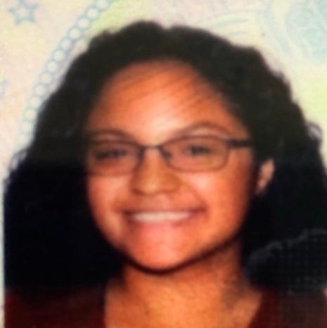Cape Coral police seek information on missing, endangered girl