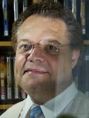 Dr. Leroy Hommerding