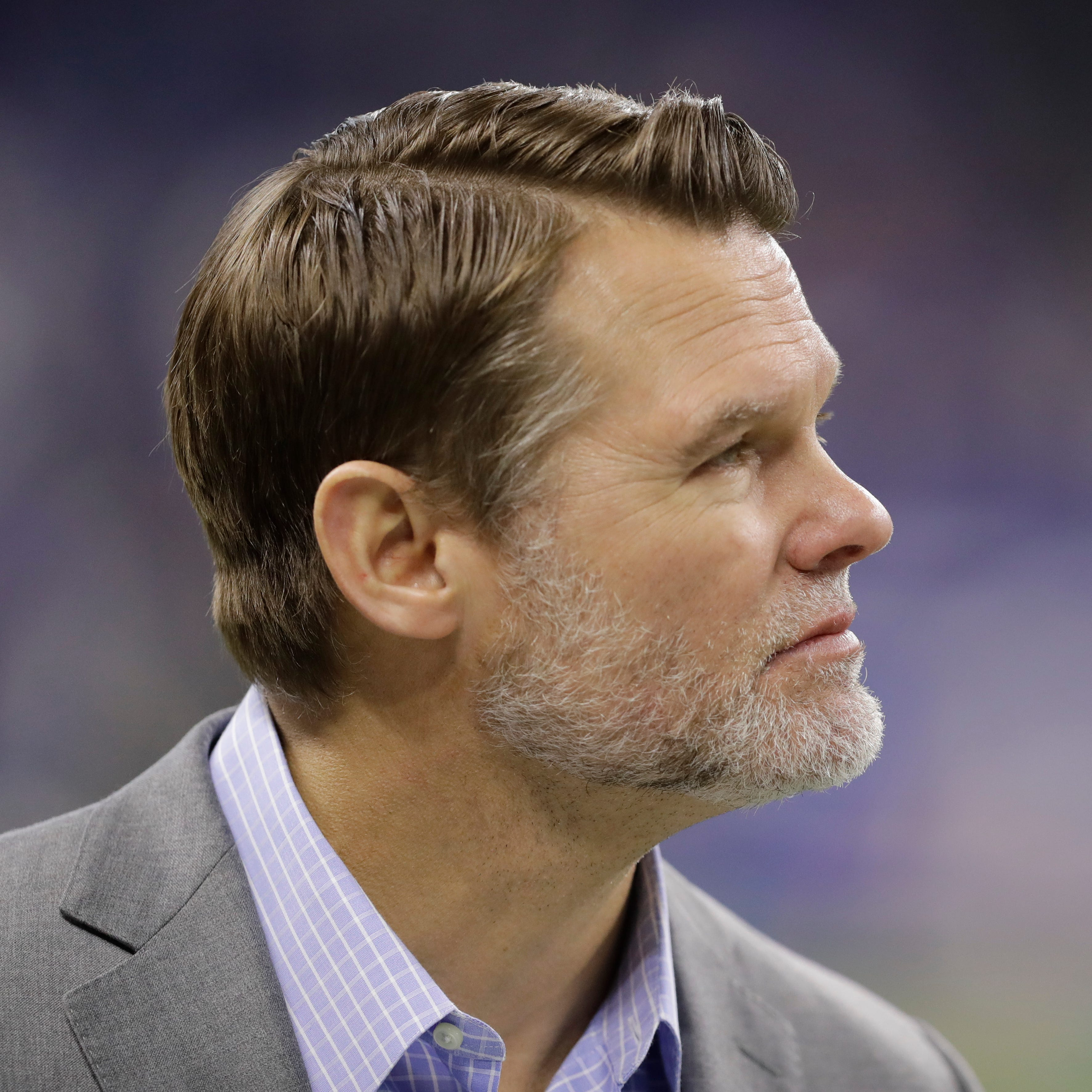 Doyel: Friday will be fun but Colts ruined our night by trading out of first round